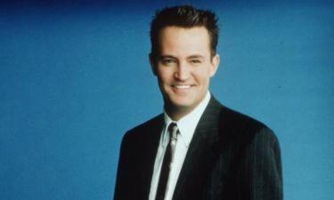 Τι έχει συμβεί στον «Chandler Bing»; Ο ηθοποιός είναι πια αγνώριστος