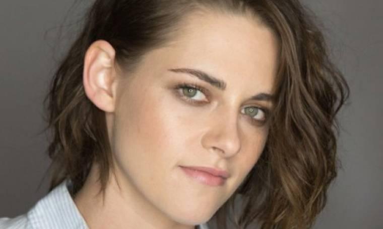 Η μεταμόρφωση της Kristen Stewart