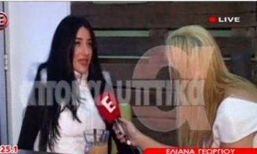Η Σταρ Κύπρου μιλά πρώτη φορά για τις κατάρες που έδωσε στον πρώην της και τη φωτό στο facebook!