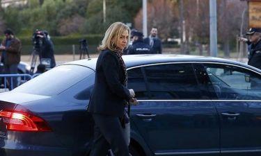 H πριγκίπισσα Κριστίνα δικάζεται για φοροδιαφυγή