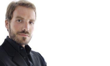 Δούκας Χατζηδούκας: «Πήγα διακοπές κι έπαθα υπερκόπωση»