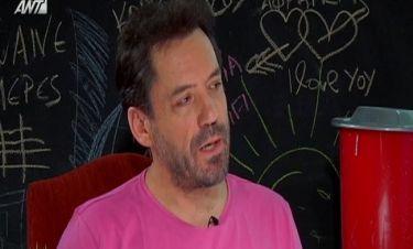 Καλλίρης: «Το χειρότερο τραγούδι που έχουμε στείλει στην Eurovision ήταν…»