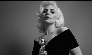 Τα Instagram πορτρέτα των χρυσών νικητών των Golden Globes σε ασπρόμαυρες λήψεις