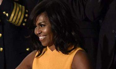 Το φόρεμα της Michelle Obama αξίας… 2000 δολαρίων!