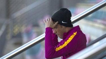 Στα δικαστήρια ο Neymar κατηγορούμενος για απάτη