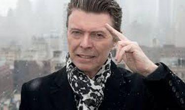 Ο David Bowie αποτεφρώθηκε στη Νέα Υόρκη