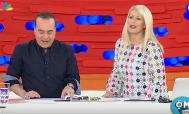 Η Σοφία Μουτίδου έφυγε από το Star λίγο πριν βγει στον αέρα του FM Live - Τι τελικά έγινε;