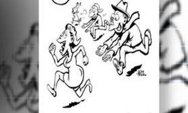 Το νέο εξώφυλλο του Charlie Hebdo διχάζει ξανά