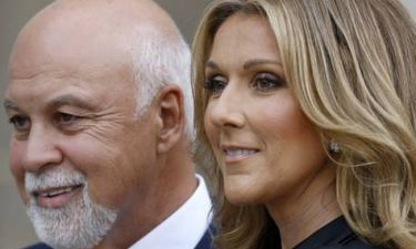Celine Dion: Η ζωή, τα πάθη και το σκάνδαλο του άντρα της, Rene Agnelil