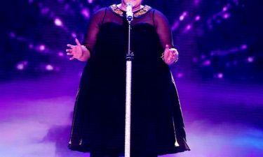 Έχει μείνει μισή…   Η τραγουδίστρια έχασε κιλά και έχει γίνει αγνώριστη. Δείτε πως είναι σήμερα