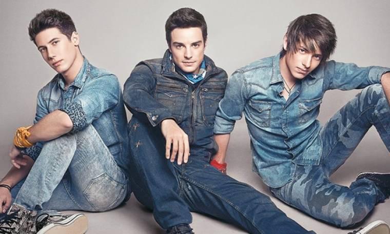 Ο ρόλος της εμφάνισης στην καριέρα των Boys & Noise. Τι λένε και οι τρεις...