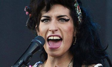 Amy Winehouse: Βραβείο και Όσκαρ μετά… θάνατον!