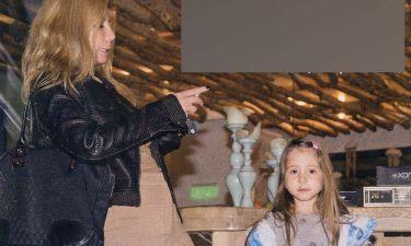 Ζήνα Κουτσελίνη - Έμμα: Μαμά και κόρη σαν δυο καλές φίλες!