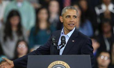 Ο Ομπάμα επέλεξε τον αγαπημένο του χαρακτήρα από τον «Πόλεμο των Άστρων»