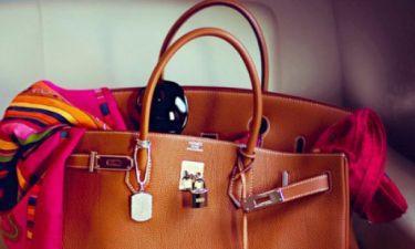 Birkin Bag: Η τσάντα του οίκου Hermès είναι επένδυση καλύτερη κι από χρυσό!