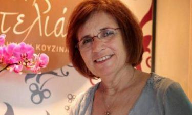 Η Ρένα της Φτελιάς σπάει τη σιωπή της για την αποχώρηση από τα «Καλημερούδια»: «Δεν υπήρχε χημεία»