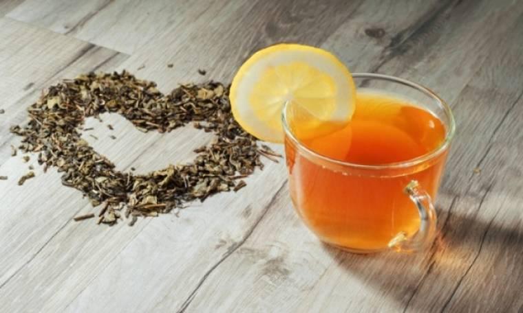 Πώς να φτιάξετε το τσάι για να έχει ισχυρότερη αντιοξειδωτική δράση