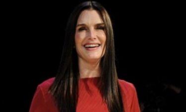 Brooke Shields: Είναι 50 ετών και δείχνει τουλάχιστον δέκα χρόνια μικρότερη!