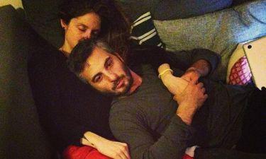 Λιώσαμε: Η νέα φωτογραφία της Σοφίας Καρβέλα με τον νεογέννητο γιο της