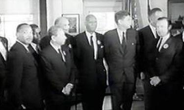 ΗΠΑ: Η Δευτέρα του Μάρτιν Λούθερ Κινγκ