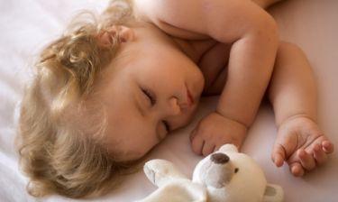 Εφαρμογή: Υπολογίστε πότε πρέπει να πάει για ύπνο το παιδί σας