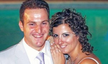Η ανατριχιαστική απολογία του συζυγοκτόνου της 37χρονης