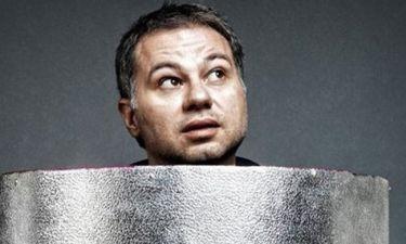 Stand Up Comedy με τον Χριστόφορο Ζαραλίκο