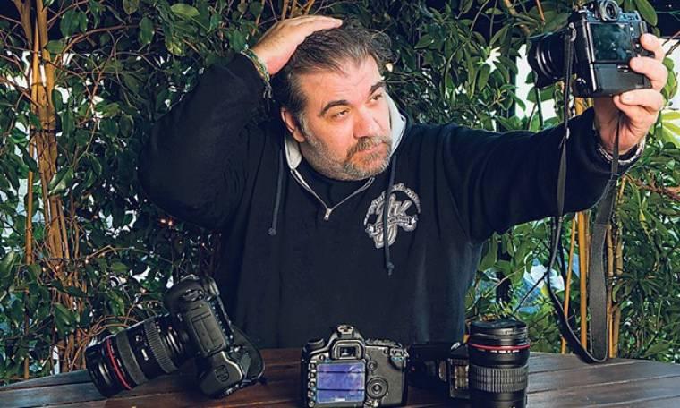 Σταρόβας: «Ο καλλιτέχνης δεν έχει επαφή με την πραγματικότητα»