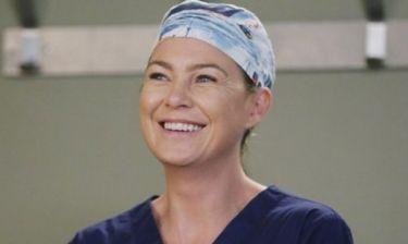 Η star του Grey's Anatomy σε μία εμφάνιση που δεν περιμέναμε ποτέ