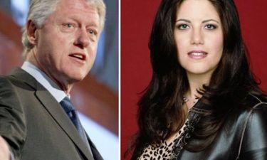 Νέες αποκαλύψεις για το ροζ σκάνδαλο στον Λευκό Οίκο: Ο Clinton είχε χιλιάδες «Levinsky»