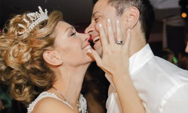 Άριελ Κωνσταντινίδη: Δείτε για πρώτη φορά δύο μήνες μετά το γάμο της το φωτογραφικό άλμπουμ!