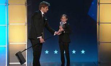 Η viral ομιλία του 9χρονου Jacob Tremblay