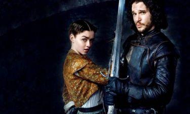 Τι ξέρει η Arya Stark για τον Τζον Σνόου του Game Of Thrones και δεν μας το λέει;