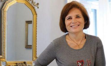 Ρένα της Φτελιάς: «Δεν μου άρεσε να γίνω μαϊντανός»