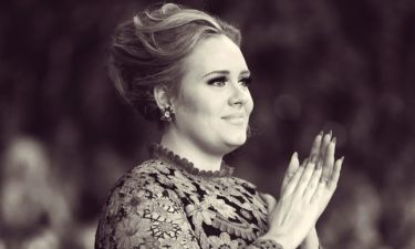 Η απορία της Adele