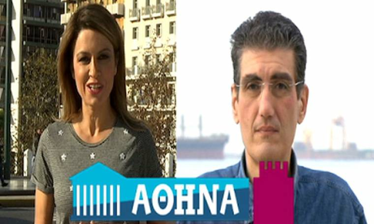 Διακαναλική πρωινή ενημερωτική εκπομπή για… Θεσσαλονίκη, Αθήνα!