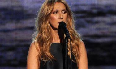 H πρώτη εμφάνιση της Celine Dion μετά το θάνατο του συζύγου και του αδερφού της (φωτό)