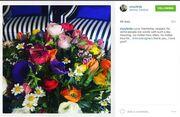 Σίσσυ Φείδα: Η πρώτη φωτογραφία της στο Instagram μετά την δημοσιοποίηση της εγκυμοσύνης της