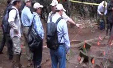 Βρέθηκε η μυθική «Λευκή Πόλη» στην ζούγκλα της Ονδούρας