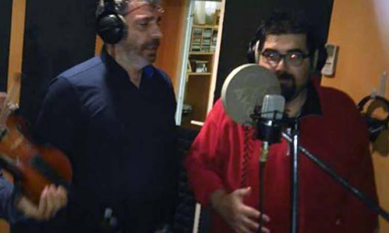 Η συγκινητική πράξη Σερβετά - Πιπέρη –Ετοιμάζουν τραγούδι για την Άσπα, που συγκλόνισε το πανελλήνιο