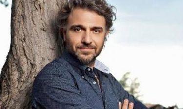 Φάνης Μουρατίδης: «Θέλω να γευτώ τον ρόλο του πατέρα»