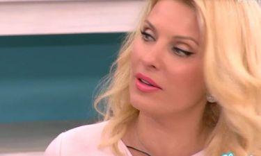 «Ελένη φοράς μονόπετρο! Λογοδόθηκες;» Η απάντηση της Ελένης, που δεν την περιμέναμε!