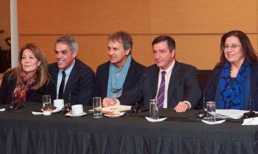 Φαραντούρη - Νταλάρας συναντούν τη Συμφωνική Ορχήστρα του Δήμου Αθηναίων
