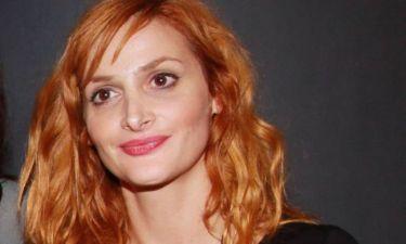 Μαρία Κωνσταντάκη: «Τώρα πια έχει αλλάξει η ζωή μου»
