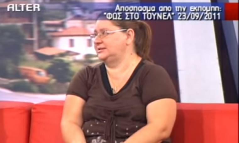 Κωστής Πολύζος: Τα δάκρυα της μάνας στο «Φως στο Τούνελ» - «Εκλιπαρούσε» για το παιδί της!