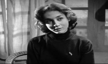 Αποκάλυψη γνωστής ηθοποιού: «Μένω στο σπίτι της Λαμπέτη»