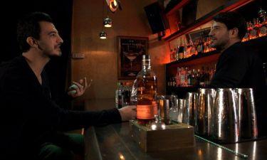 «Barman»: Αλλάζει μέρα η εκπομπή του Γεωργούλη - Δείτε ποιοι θα είναι οι καλεσμένοι του