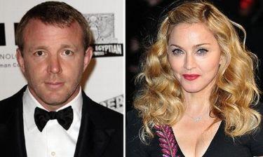 Ξεκατίνιασμα Madonna-Ritchie: Τον αποκάλεσε… μ@@νι!