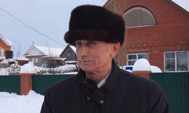 Ο σωσίας του Πούτιν στην Ρωσία