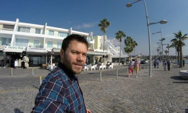«Happy Traveller» και στην Κύπρο